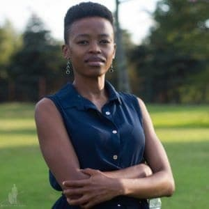Nono Sekhoto, Youth Chairperson of the African Farmer's Association of South Africa (Afasa) debunks the myth about black farmers