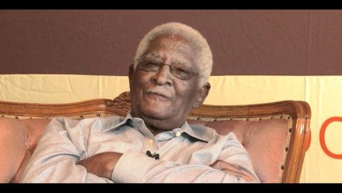 Dr Sam Motsuenyane