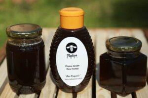 Native Nosi Honey