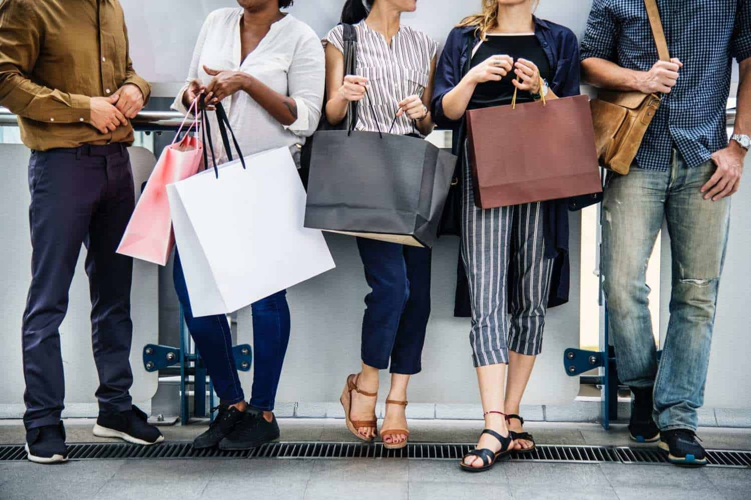 """It's easy to lose yourself in the Black Friday """"SALE"""" and """"up to 75% off"""" stickers & emails. Here are some survival tips to help you thrive amid the frenzy."""