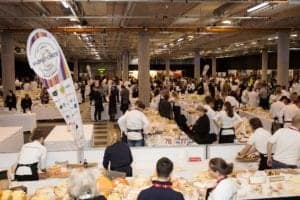 Annual World Cheese Awards 2018