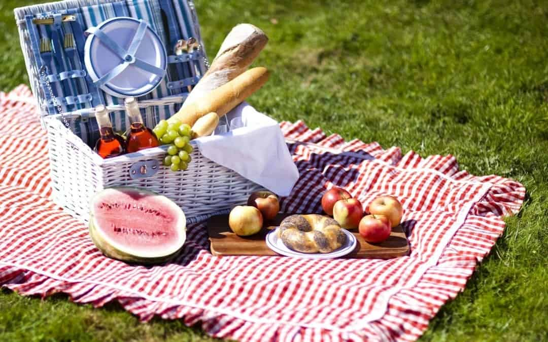 Change Your First Date Game With The Perfect Picnic Food For Mzansi