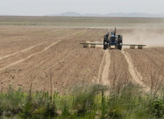 Farmers across South Africa have been battling with the ongoing drought that has a negative impact on their farming operations.