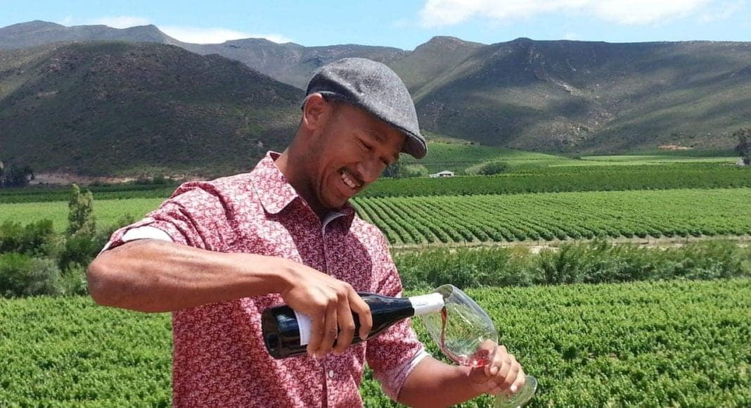 Heinrich Bothman is a certified Cape Sommelier, wine evaluator and judge and is also known as the