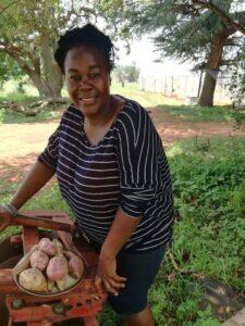 Siphiwe Sithole