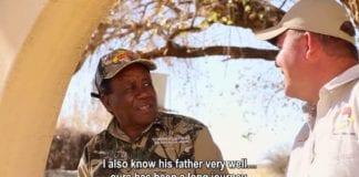 Free State farmer Edwin Thulo Mahlatsi is Grain SA's 2017 New Era Farmer of the Year.
