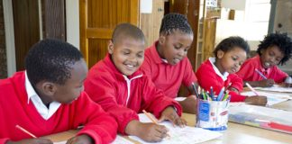 Winterberg School Trust educates 140 children living in the deep rural area of the Eastern Cape.