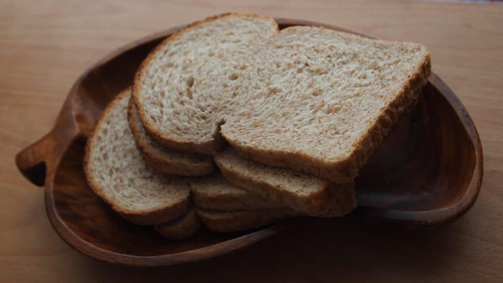 Food prices: Brown bread is one of Mzansi's favourite staples which is packed with energy.