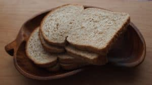 Brown bread is one of Mzansi's favourite staples which is packed with energy.