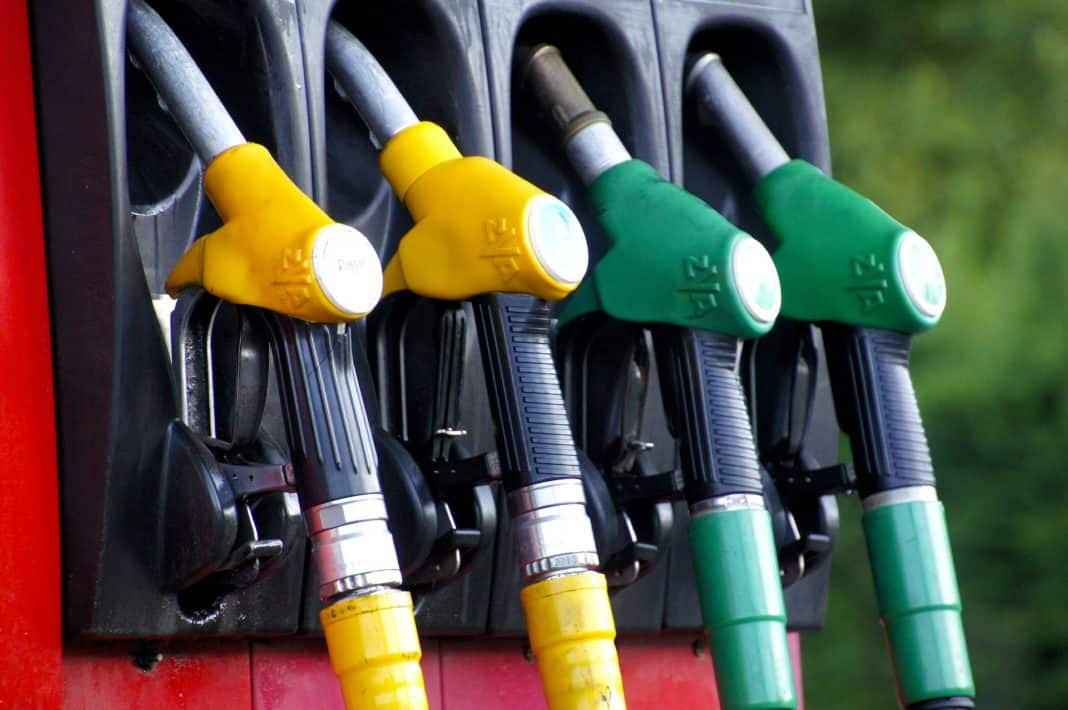 Agri SA's Nicol Jansen says continuous high fuel prices affects the profitability of South African farmers.