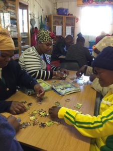 The school also actively involve the parents in their children's education.
