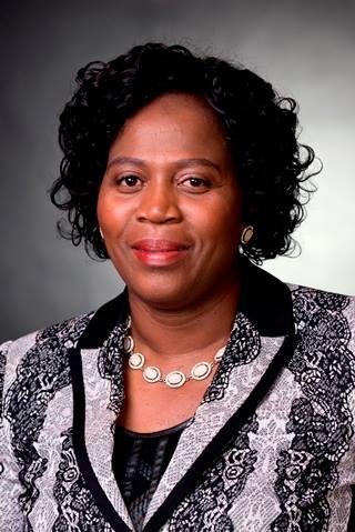 KwaZulu-Natal MEC of Agriculture and Rural Development Bongi Sithole-Moloi.