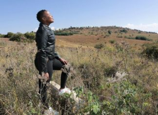 Social entrepreneur and bio-diesel producer Mosa Hope Mapheto tackles socio-economic issues in her community to build a better life for the youth.