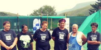 Six women from the Suurbraak community are running a aquaponics farm in the Overberg district near Swellendam in the Western Cape.