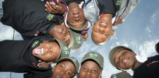 FoodForward SA was established in 2009 to address widespread hunger in South Africa. They recover quality edible surplus food and distribute it to beneficiary organisations.