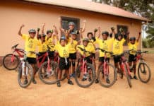The Anna Foundation is empowering many children, teenagers, their parents and women living in rural communities through academic, physical and social skills.