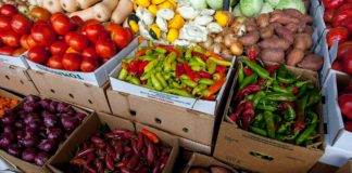 sweet peppers and tomato prices: Noticed that you re paying more for sweet peppers and tomatoes? Agri economist Dr Johnny van der Merwe weighs in on what is causing the price hike. Photo:Supplied/Food For Mzansi