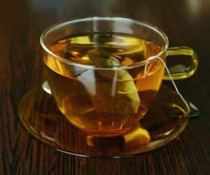 Taking a green tea extract supplement has been shown to help reduce the risk of colds and flu.