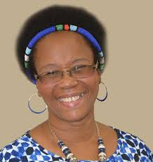 MEC of Agriculture, Land Reform and Environmental Affairs and Conservation portfolios, Nomandla Bloem.