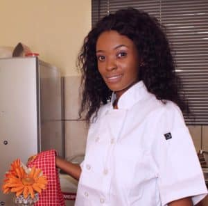 Chef Karabo Phiri