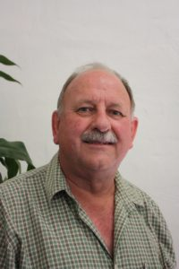 JF van der Merwe JF van der Merwe, a potato farmer and chairperson of PSA, says the entire agricultural sector has faced many challenges.