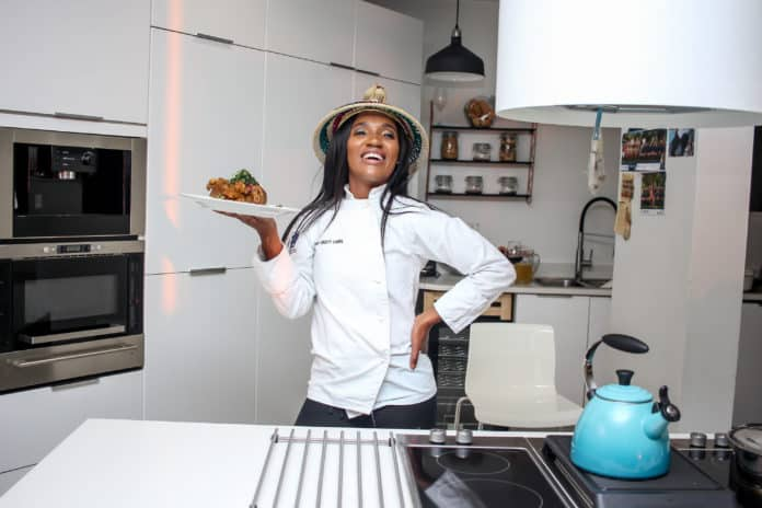 Unaty Daniel went from engineering to waitressing, but in the end it was food and cooking that stole her heart.