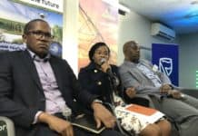Participating in a panel discussion on the agricultural economic outlook was Dr Ndumiso Mazibuko (a senior economist with the National Agricultural Marketing Council), Ikageng Maluleke (an agricultural economist with Grain SA) and Mereki Mosia (the GM of Project Development Facilitation at the Land Bank).