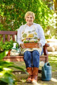 Algina Wholesale Nursery produces five to six million seedlings annually.