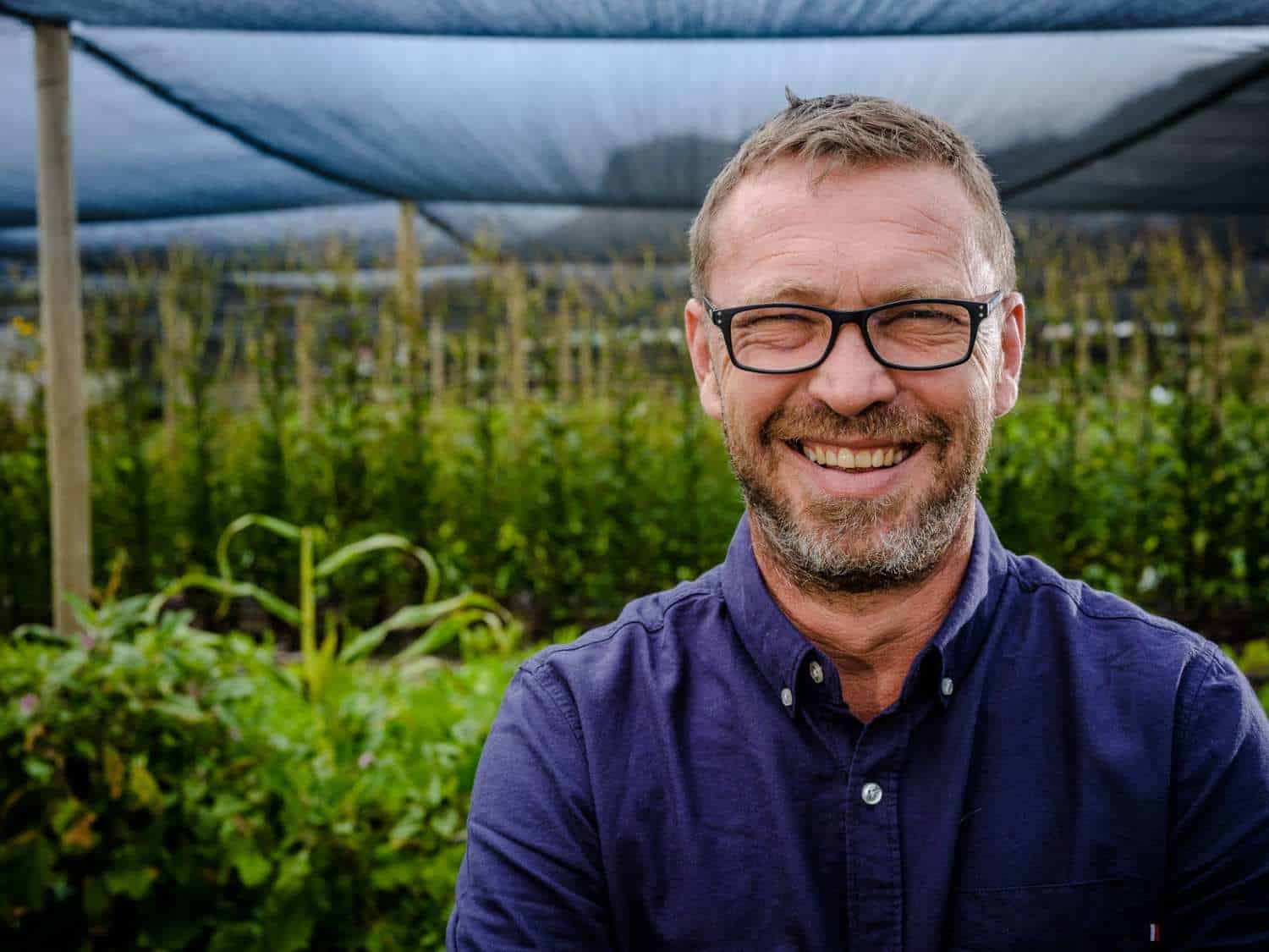 PODCAST: Mzansi's braai master, Justin Bonello is working to break the disconnect between food and where it comes from, creating jobs and tackling food security at the same time.