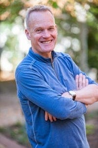 British journalist and Master of Wine Tim Atkin.