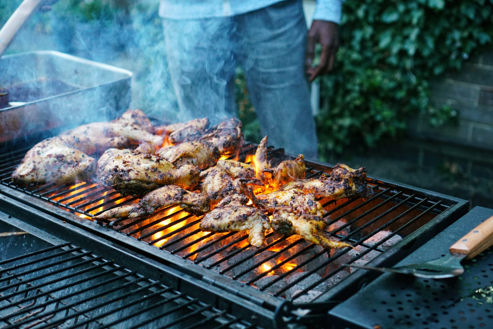 Up your braai game this Heritage Day with delicious recipes from two local foodies, Unaty Daniel and Justin Bonello. Photo: Carnivore Style