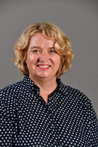 DA shadow minister of rural development and land reform, Annette Steyn.