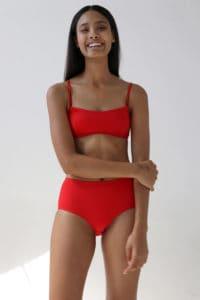 Akina Label's swimwear