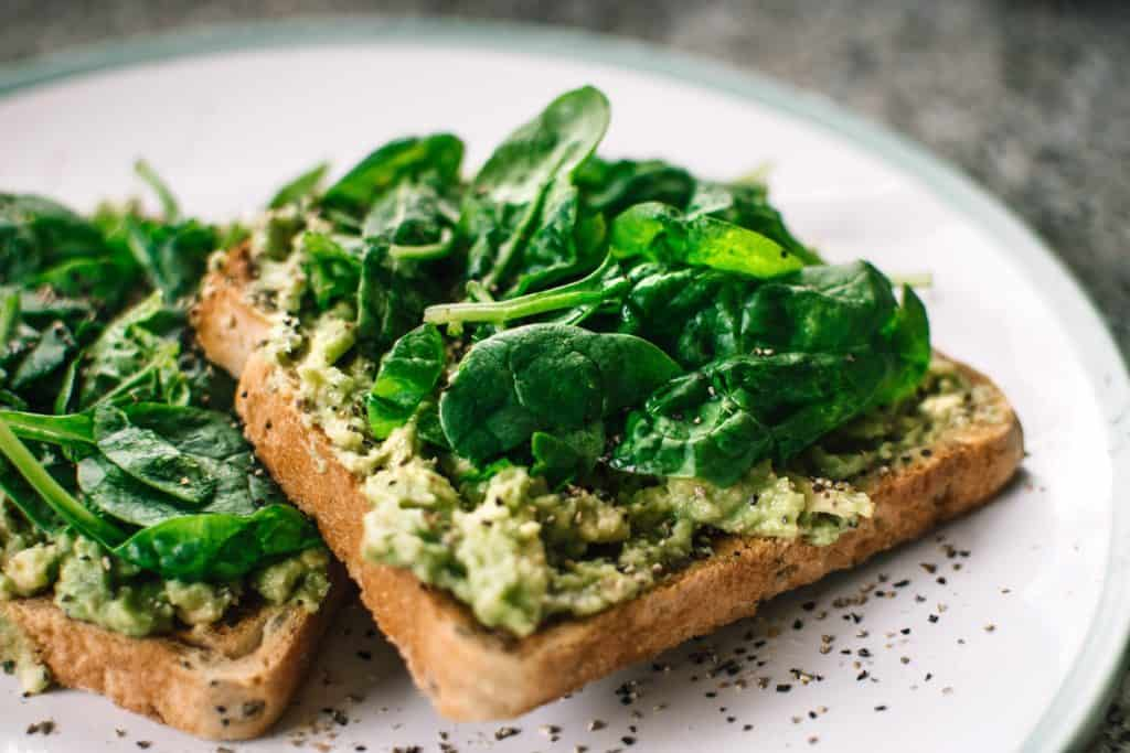 """""""Vogue"""" magazine says more than three million new Instagram photos of avo on toast are uploaded every day. Photo: Supplied/Food For Mzansi"""