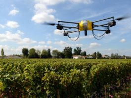 Drone training to be held in Western Cape.
