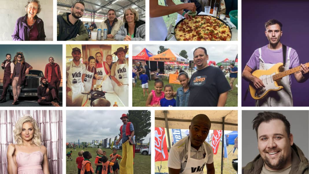 The annual Bieliemielie Festival in Reitz in Free State promises the best hospitality, excellent Afrikaans entertainment and family-friendly fun.