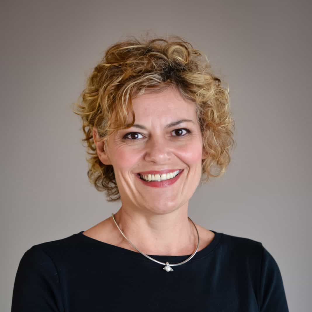Pictured: Jennifer Roets, communications and events consultant for Produce Marketing Association (PMA) in SA and the Animal Feed Manufacturers Association (AFMA).