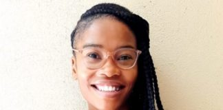 Adversity has not stopped Maluleke from reaching for the stars.
