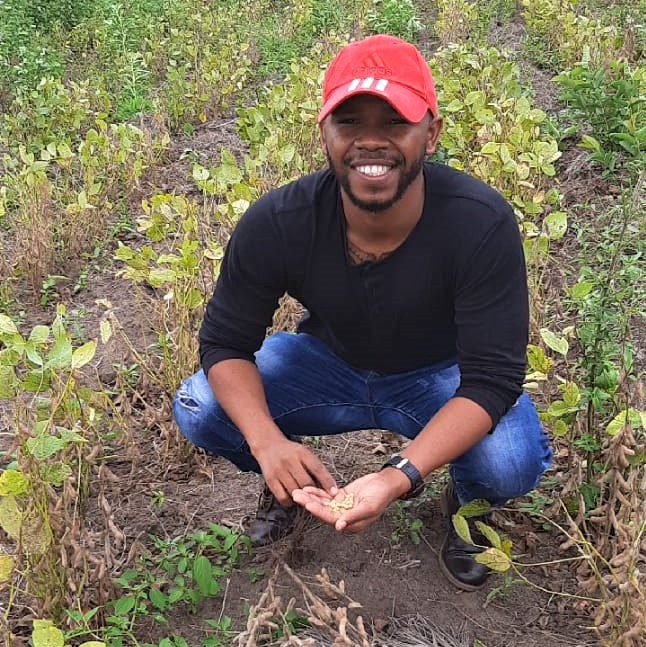Qinisani Qwabe believes that indigenous vegetables are not known at a global scale, because they are given less recognition.