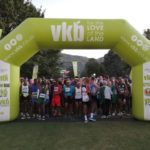 The VKB-sponsored race challenges runners, but rewards them with crystal clear views of rolling green hills and distant mountain peaks.