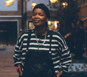 Pop-up restaurateur Khanya Mzongwana believes good food has the ability to heal the mind.