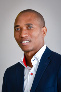 Dr Sifiso Ntombela, chief economist at the National Agricultural Marketing Council (NAMC).