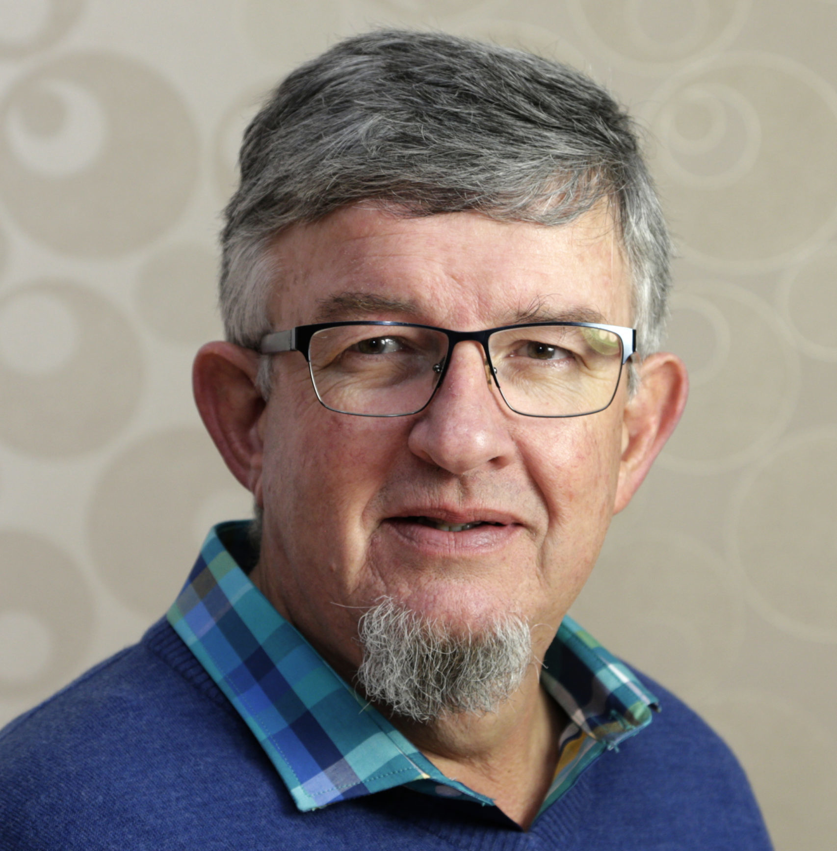 Dr Pieter Prinsloo, a farmer from Queenstown in the Eastern Cape received an honorary award from Agri SA. Photo: Supplied
