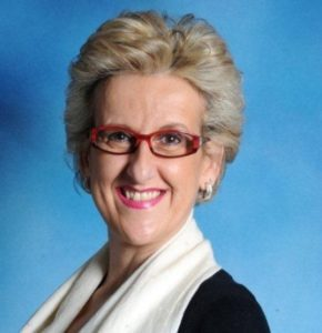 International food safety expert, Dr Lucia Anelich