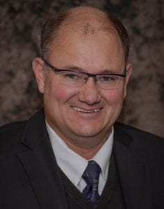 Operation manager of Free State Agriculture, Dr Jack Armour. Photo: Supplied