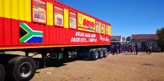 The Shoprite Group's roll out their Usave mobile stores in townships have come under much scrutiny by local business owners.