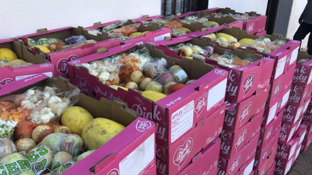 Agri SA and its 90 plus affiliates donate tons of food daily to the needy throughout South Africa.