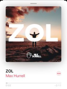 Max Hurrell, producer and DJ from Cape Town, made the song ZOL using Dr. Nkosazana Dlamini-Zuma-Zuma's words on the extended ban on the sale of cigarettes and tobacco products under the covid-19 lockdown.