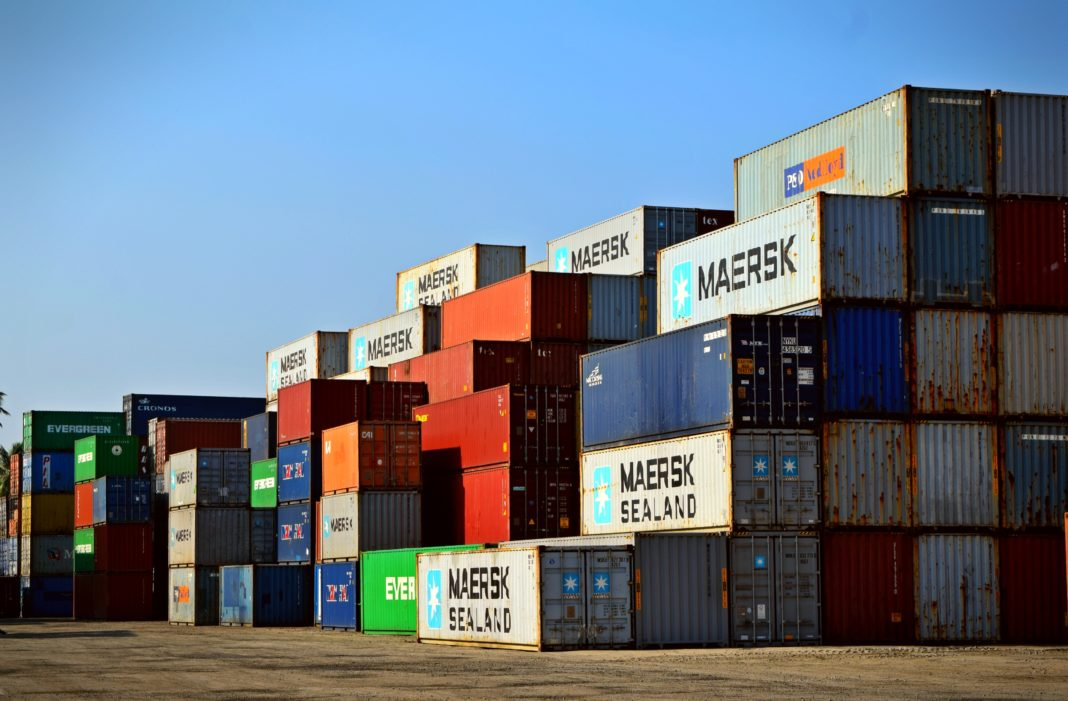 Severe container shortages, delayed vessels and constrained storage facilities were just some of the many issues that have been a thorn in the side of the export industry earlier this year. Photo: Supplied