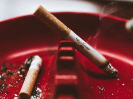 Government's decision to ban the sale of tobacco products has come under renewed fire. Not only did the ban cost the country millions in excise taxes, it has allowed the illicit trade to run rampant, says British American Tobacco. Photo: Supplied/Food For Mzansi